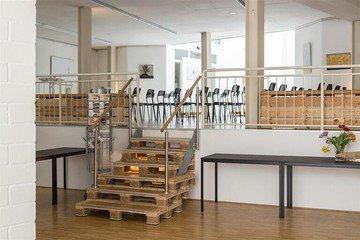 Köln  Meetingraum Freie Gestalterische Republik image 6