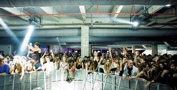 Paris corporate event venues Party room Les Docks - Le Grand Foyer image 11
