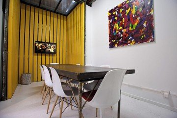 Melbourne workshop spaces Photography studio Glow Studios - G79 image 9