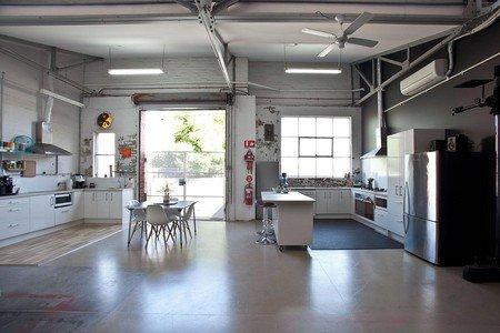 Melbourne workshop spaces Photography studio Glow Studios - G19 image 12