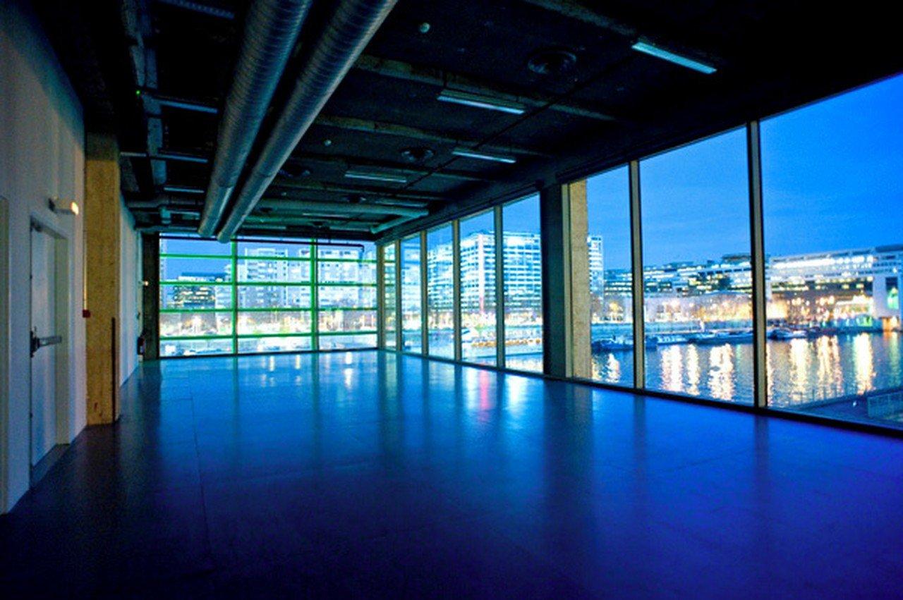 Paris corporate event venues Partyraum Les Docks - L'Atelier image 0
