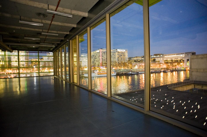 Paris corporate event venues Partyraum Les Docks - L'Atelier image 11