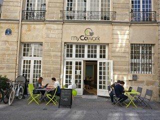 Paris workshop spaces Coworking Space Large Space image 9