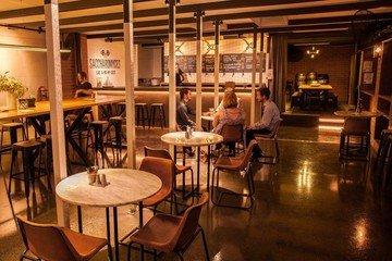 Brisbane corporate event venues Cafe Saccharomyces Beer Cafe image 0