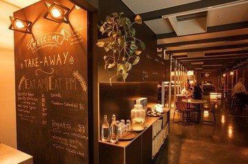 Brisbane corporate event venues Cafe Saccharomyces Beer Cafe image 1