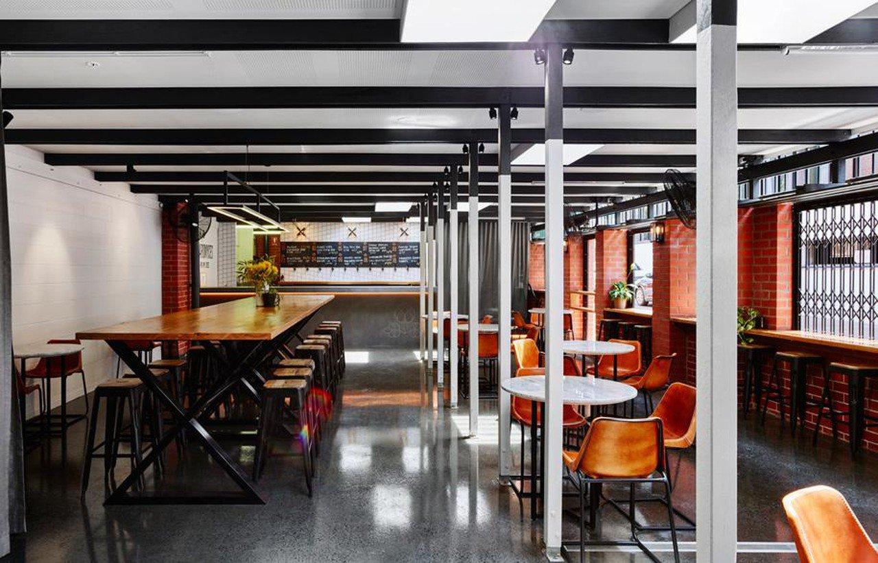 Brisbane corporate event venues Cafe Saccharomyces Beer Cafe image 2