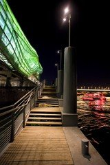 Paris corporate event venues Partyraum Les Docks - Le Quai image 12