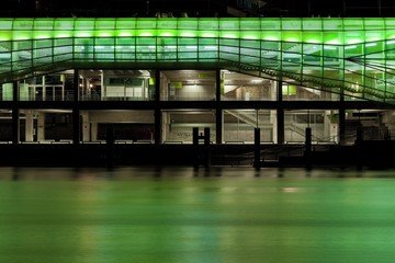 Paris corporate event venues Partyraum Les Docks - Le Quai image 1