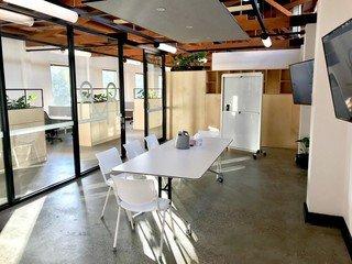 Melbourne workshop spaces Besonders Higher Spaces - Room 1, 2 and 3 image 6