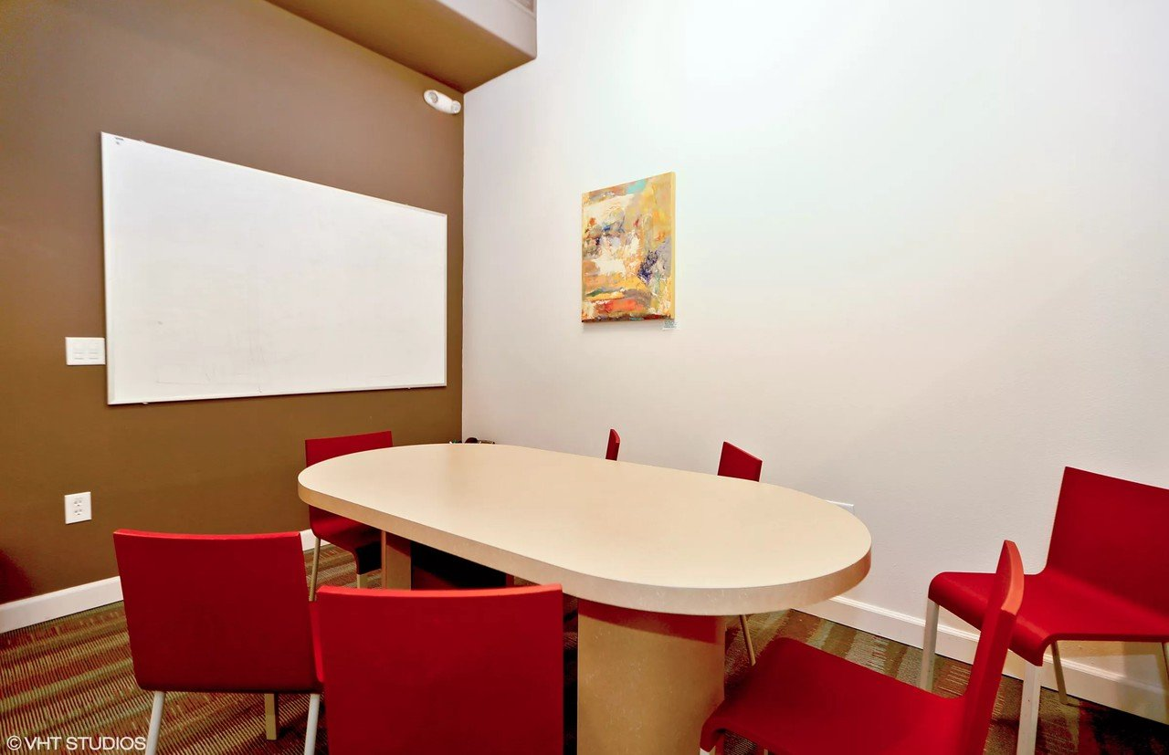 Sunnyvale conference rooms Coworking space Satellite Center Sunnyvale - Small image 3