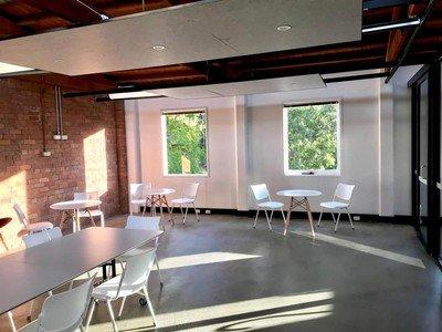 Melbourne workshop spaces Unusual Higher Spaces - Room 2 image 2