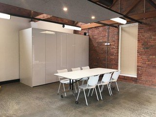 Melbourne workshop spaces Lieu Atypique Higher Spaces - Room 2 image 3