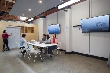 Melbourne workshop spaces Unusual Higher Spaces - Rooms 2 image 1