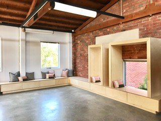 Melbourne workshop spaces Unusual Higher Spaces - Rooms 2 and 3 image 6