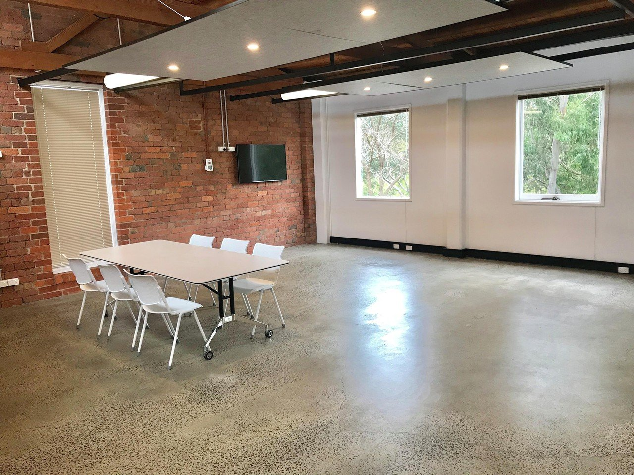 Melbourne workshop spaces Unusual Higher Spaces - Rooms 2 and 3 image 4