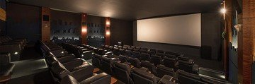 Melbourne corporate event venues Screening room The Backlot image 3