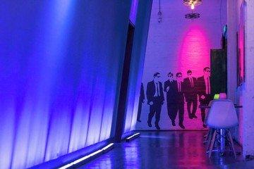 Melbourne corporate event venues Privatkino The Backlot image 4