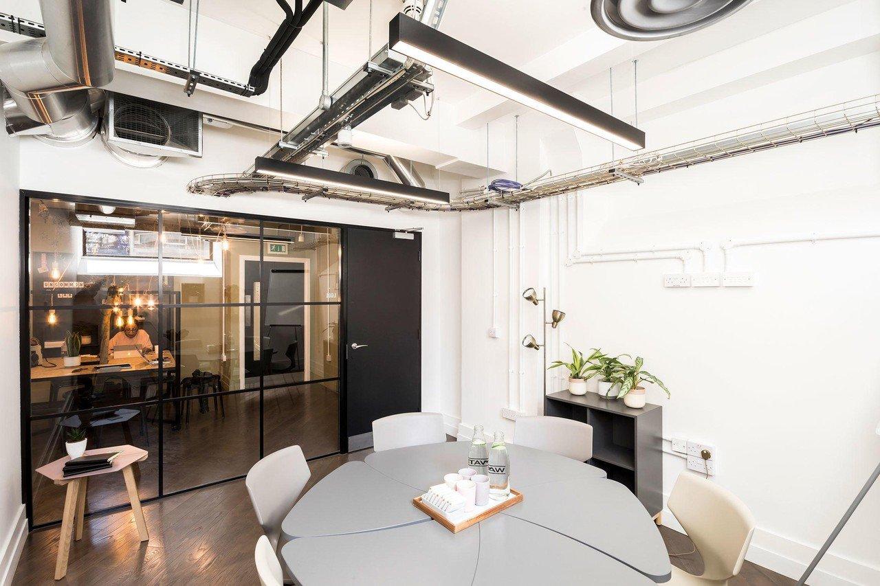 London  Meeting room Uncommon Borough- Meeting Room LG.01 image 0
