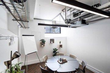 London  Meeting room Uncommon Borough- Meeting Room LG.01 image 1