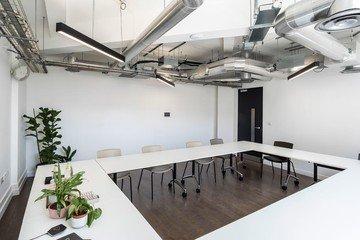 London  Meeting room Uncommon Borough - Meeting Room LG.04 image 2