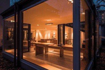 Nürnberg workshop spaces Besonders Koch.Kunst.Raum an der Burg image 2