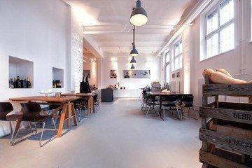 Nürnberg workshop spaces Besonders Koch.Kunst.Raum am Westbad image 0