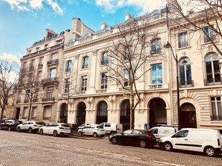 Paris  Meetingraum Salle de réunion M4 image 0