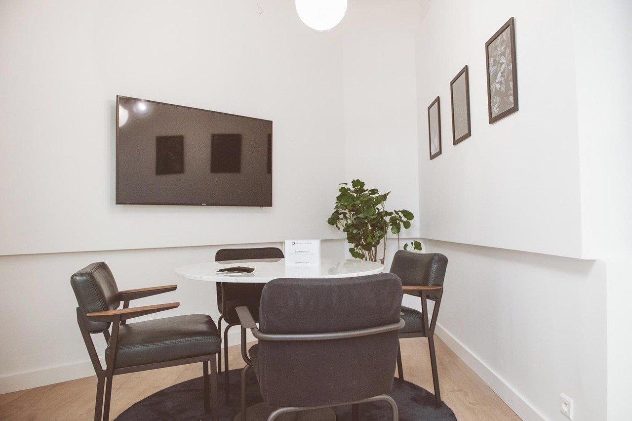 Paris  Meetingraum Salle de réunion M4 image 5