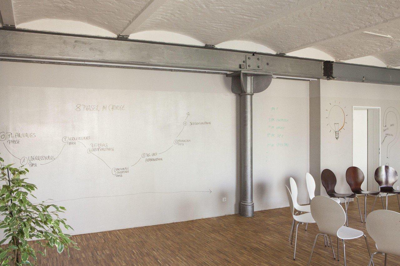 Berlin  Meetingraum Wrangel4 - Addon image 3