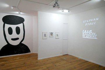 Berlin  Galerie Weserhalle image 0