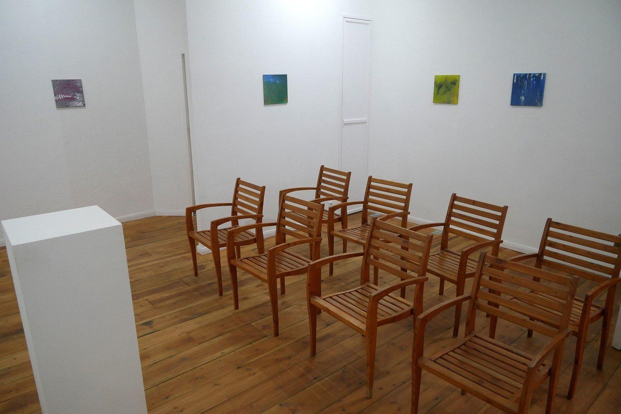 Berlin  Galerie d'art Weserhalle image 6