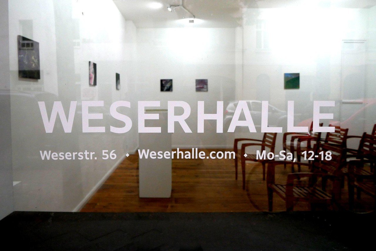 Berlin  Galerie Weserhalle image 4