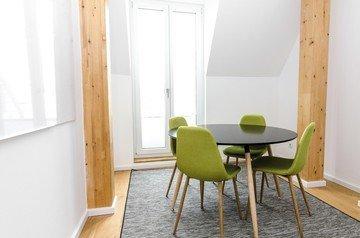 Berlin  Meetingraum Pappelallee Meeting Space image 0
