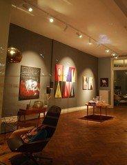 Stuttgart  Galerie haar-wohn+kunst-raum image 1