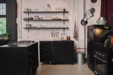 Berlin  Studio Photo Industrial artistic studio image 4