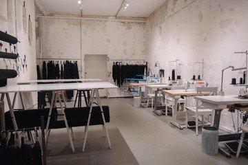 Berlin  Foto Studio Industrial artistic studio image 10