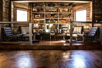 San Jose corporate event venues Restaurant Morgan Brown - Jack Rose image 3