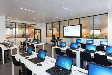 Paris  Meetingraum ERMITAGE image 0