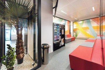Paris  Meetingraum ERMITAGE image 2