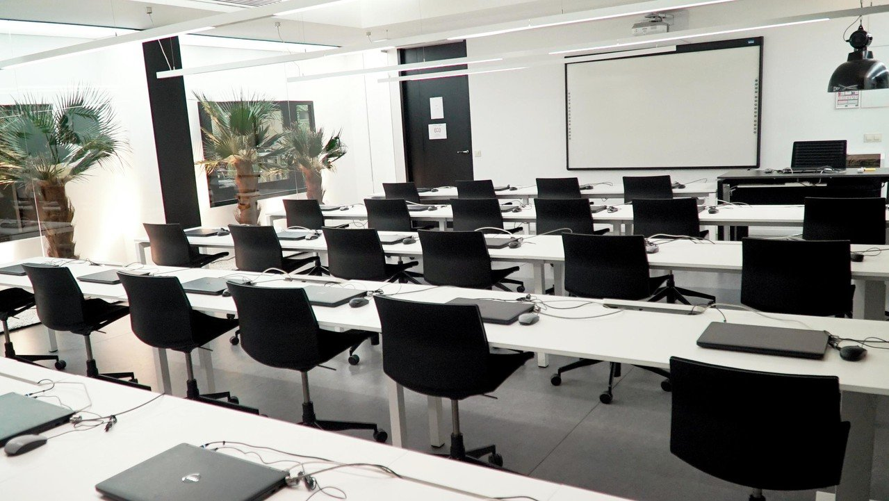 Paris  Meetingraum CHATELET image 4