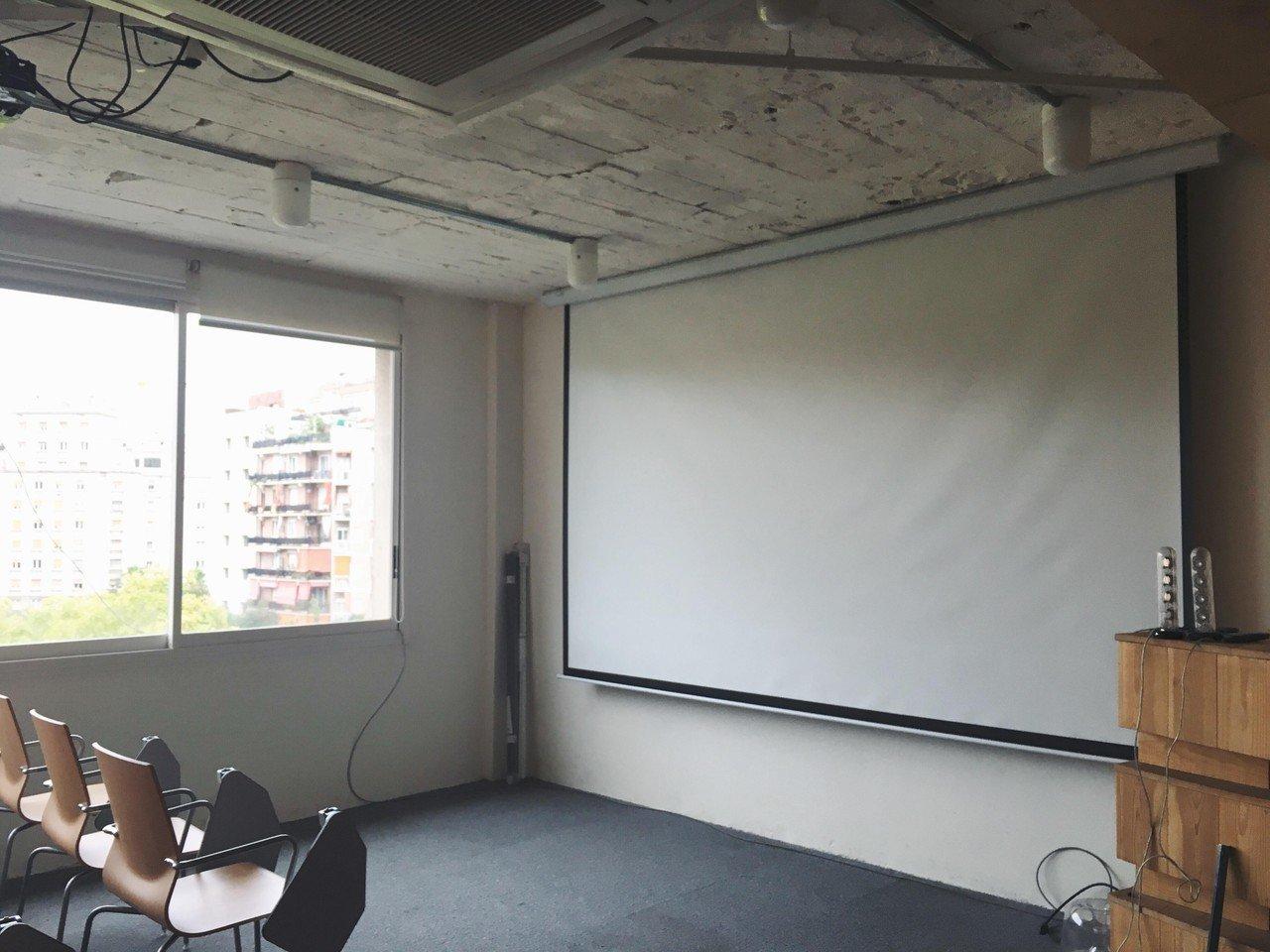 Barcelona  Meetingraum Workshop room - Cloud Coworking image 1