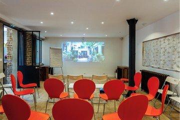 Paris Salles de formation  Meetingraum La Villa des Createurs image 21