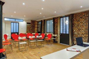 Paris Salles de formation  Meetingraum La Villa des Createurs image 22