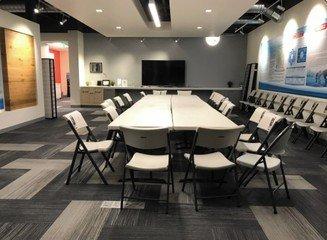 San Jose  Meetingraum Demo Room image 0