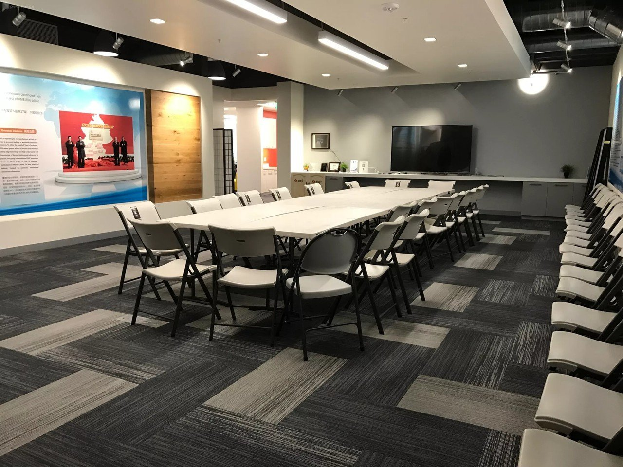 San Jose seminar rooms Meeting room Demo Room image 1
