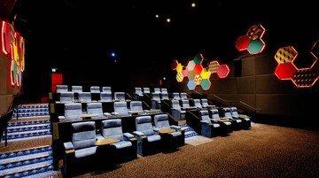Melbourne  Auditorium HOYTS Cinemas - Chadstone image 4