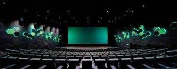 Melbourne  Auditorium HOYTS Cinemas - Chadstone image 14