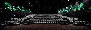 Melbourne  Auditorium HOYTS Cinemas - Chadstone image 13