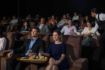 Melbourne  Auditorium HOYTS Cinemas - Melbourne Central image 0