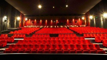 Melbourne  Auditorium HOYTS Cinemas - Melbourne Central image 9
